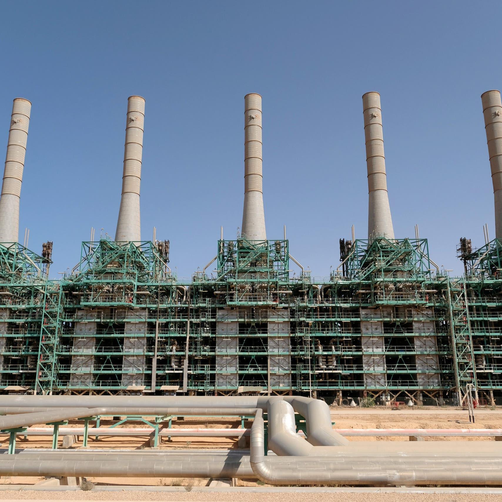 مؤسسة النفط الليبية: استئناف التحميل بميناءي السدرة وراس لانوف