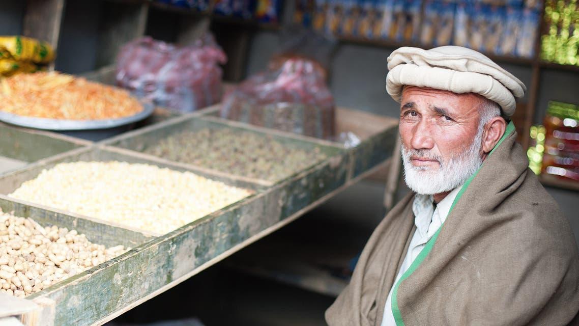 أفغانستان فقر  كابل