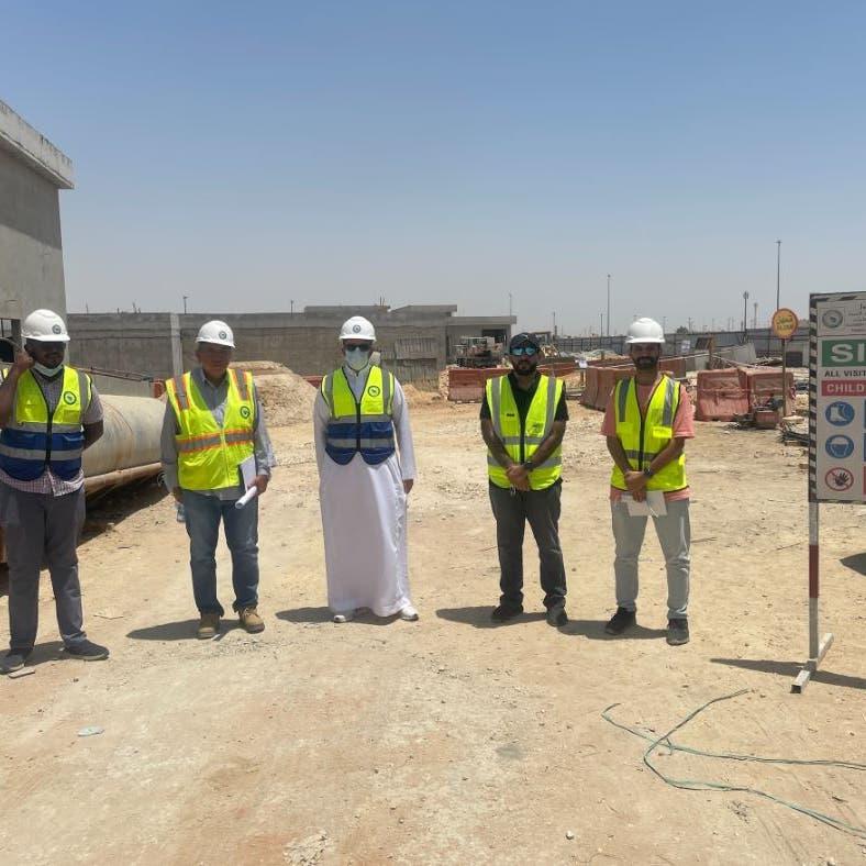 """السعودية.. """"البناء المستدام"""" يبدأ فحص التزام المقاولين بالتصنيف"""