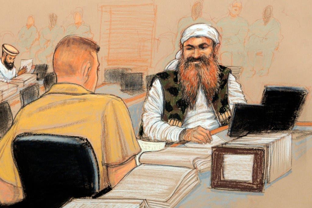 من محاكمة خالد شيخ محمد نقلاً عن نيويورك بوست