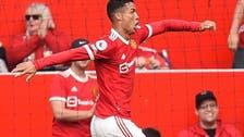 Ronaldo debut double as Man Utd thrash Newcastle to go top