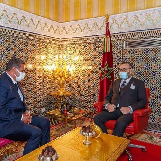 تسريبات عن حكومة المغرب.. ائتلاف متعدد الأحزاب