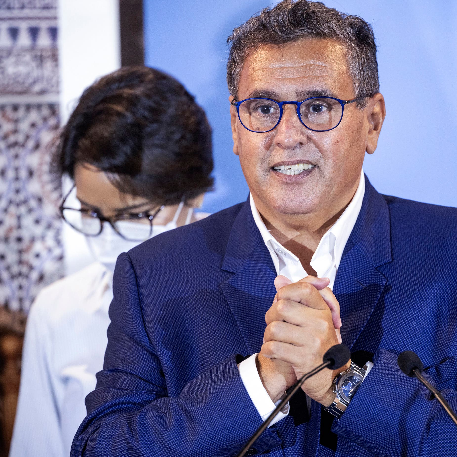 """المغرب.. بدء مشاورات لتشكيل حكومة """"منسجمة ومتماسكة"""""""