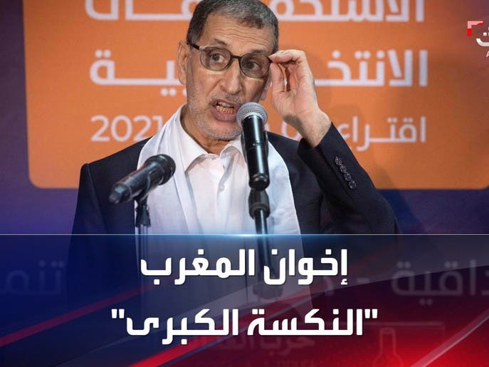 تيار الإخوان في المغرب و النكسة الكبرى