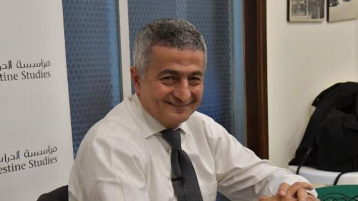 Finance Minister Youssef Khalil. (Twitter)