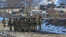 Azerbaijan to host joint military drills in Baku for Pakistan, Turkey
