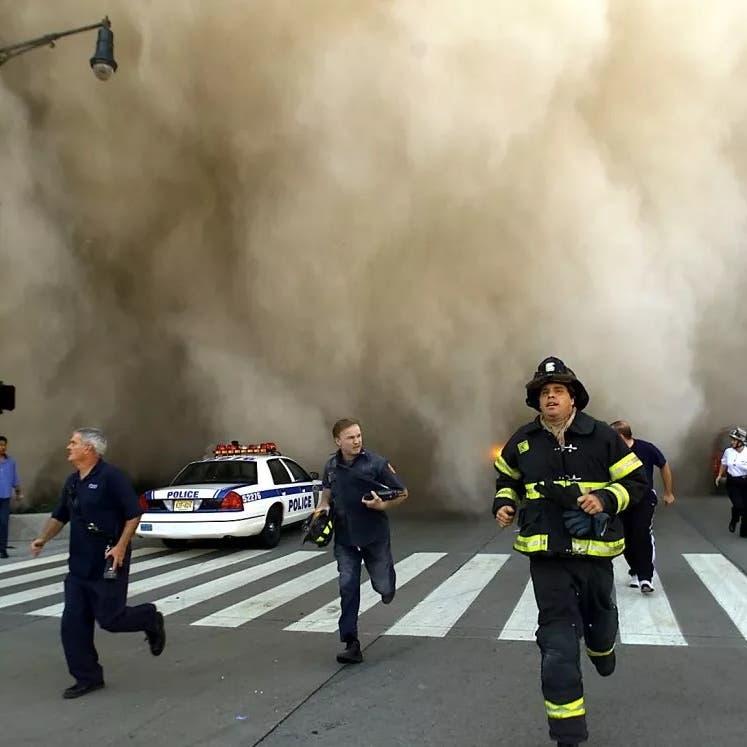 تقرير مثير للذعر.. اتصال مريب لبن لادن وتحذيرات قبل هجمات سبتمبر