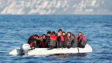 French officials rescue 126 migrants attempting to cross channel to UK