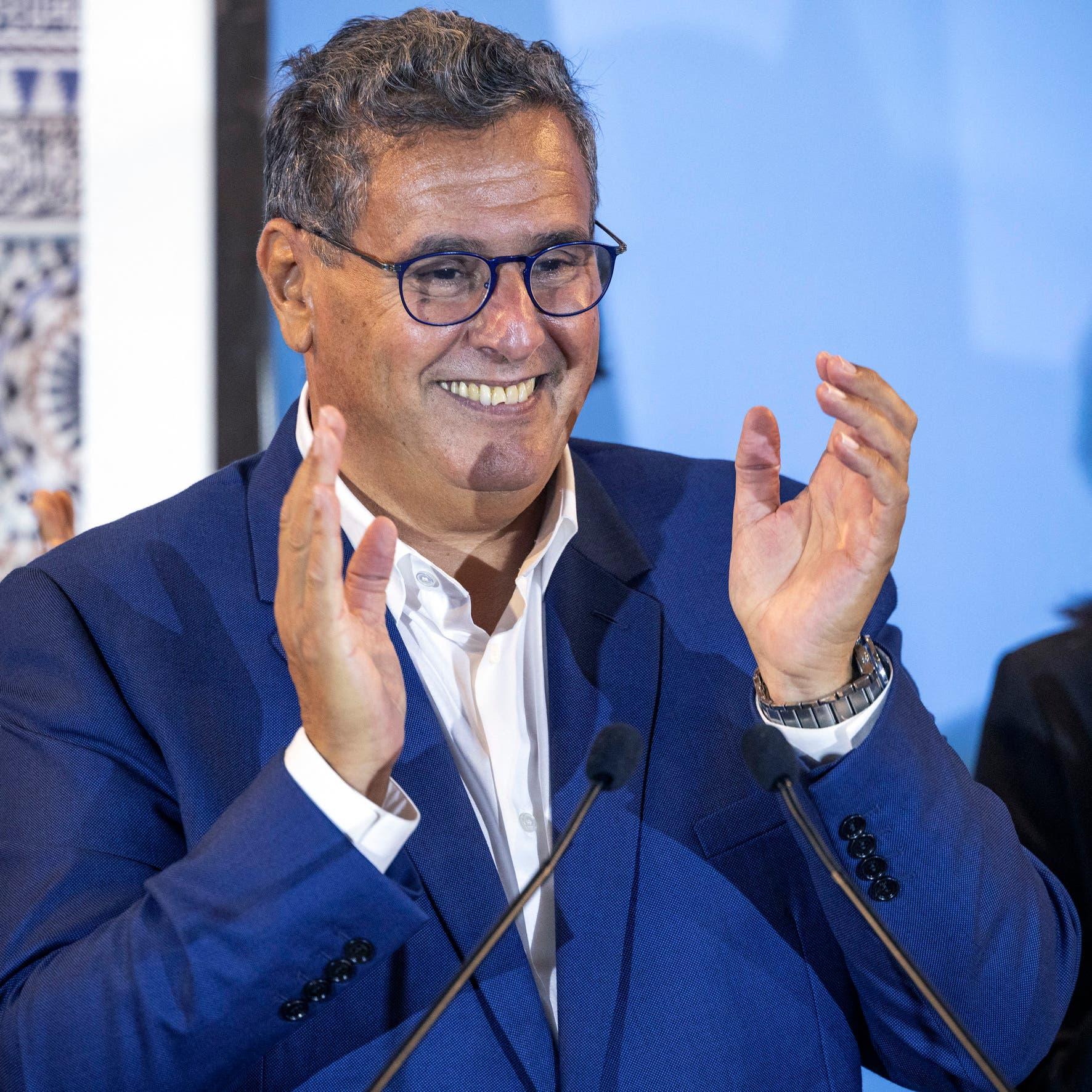 """المغرب.. """"الأحرار"""" يلحق هزيمة أخرى """"بالإخوان"""" وينتزع عمدة أغادير"""