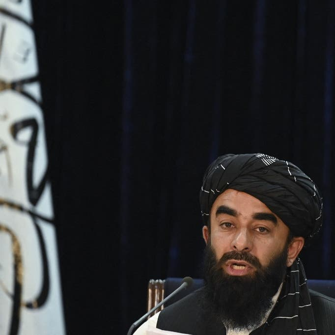 Taliban: 'Positive signs' international community will recognize our government soon
