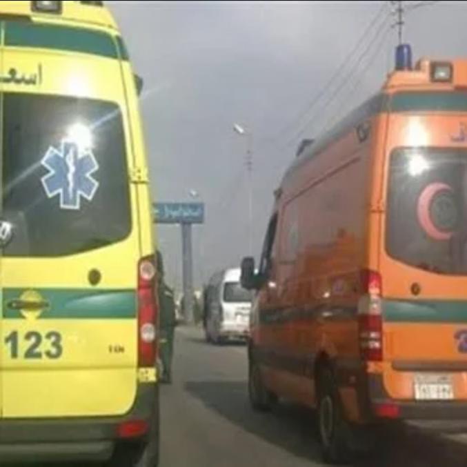 مصر.. مقتل 9 أشخاص في حادث سير بمحافظة المنيا