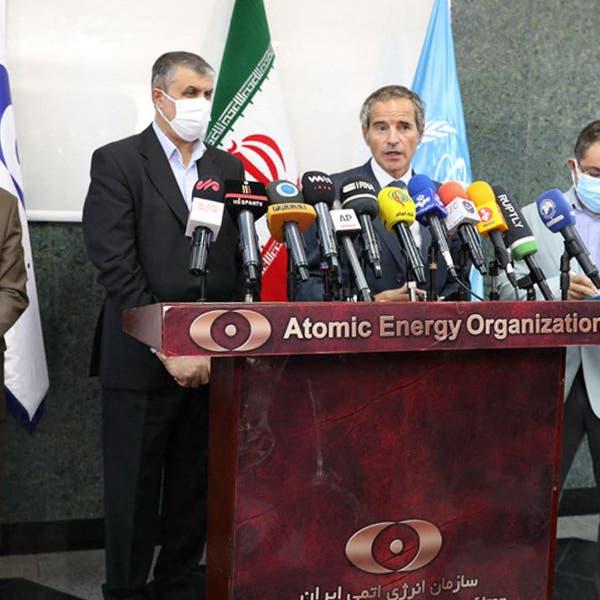 طهران: فلترفع واشنطن الحظر عنا قبل استئناف مفاوضات فيينا