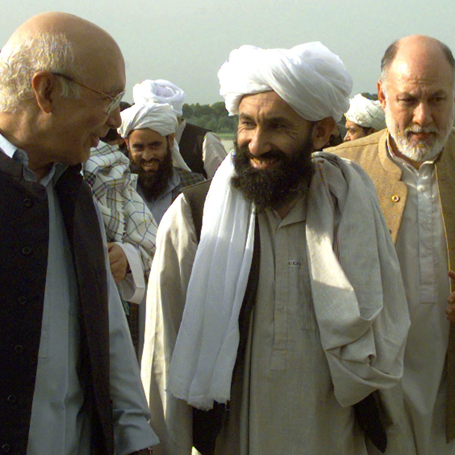 حين رفض رئيس حكومة طالبان تسليم بن لادن.. هذه التفاصيل