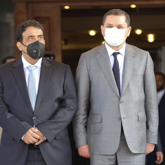 المجلس الرئاسي الليبي يجري تغييرات تشمل 28 دبلوماسياً