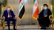الکاظمی در تهران: به دنبال رهایی از تبعات جنگهای بیهوده هستیم