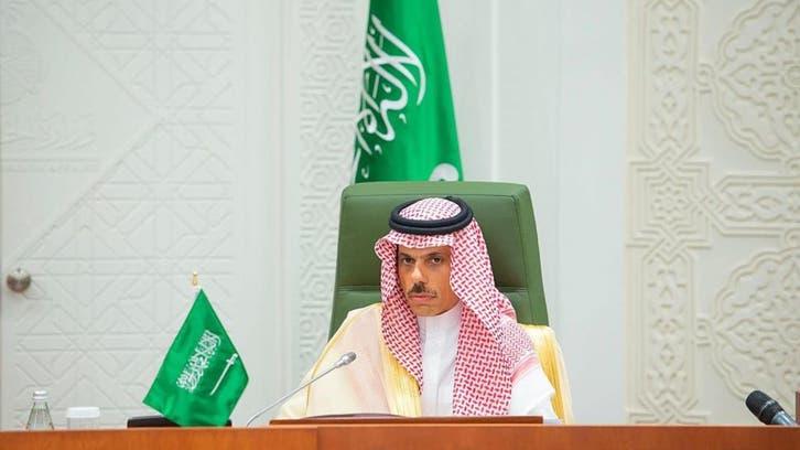 سعودی وزیر خارجہ نے ایران کے ساتھ بات چیت کو سنجیدہ اور دوستانہ قرار دیا