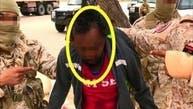 زعيم التهريب يسقط في ليبيا.. قتل واغتصاب وتعذيب