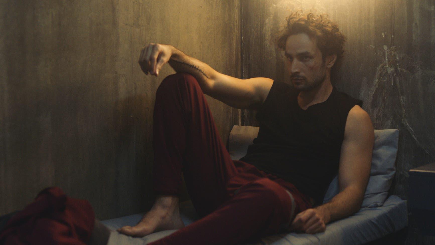 Palestinian actor Adam Bakri. (Supplied)