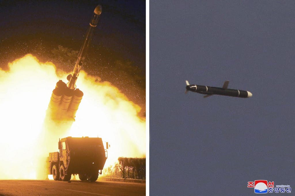 """North Korea launches in sea an """"unidentified bullet"""""""