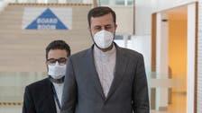 Iran escapes rebuke at UN atomic watchdog despite no 'promise' on open questions