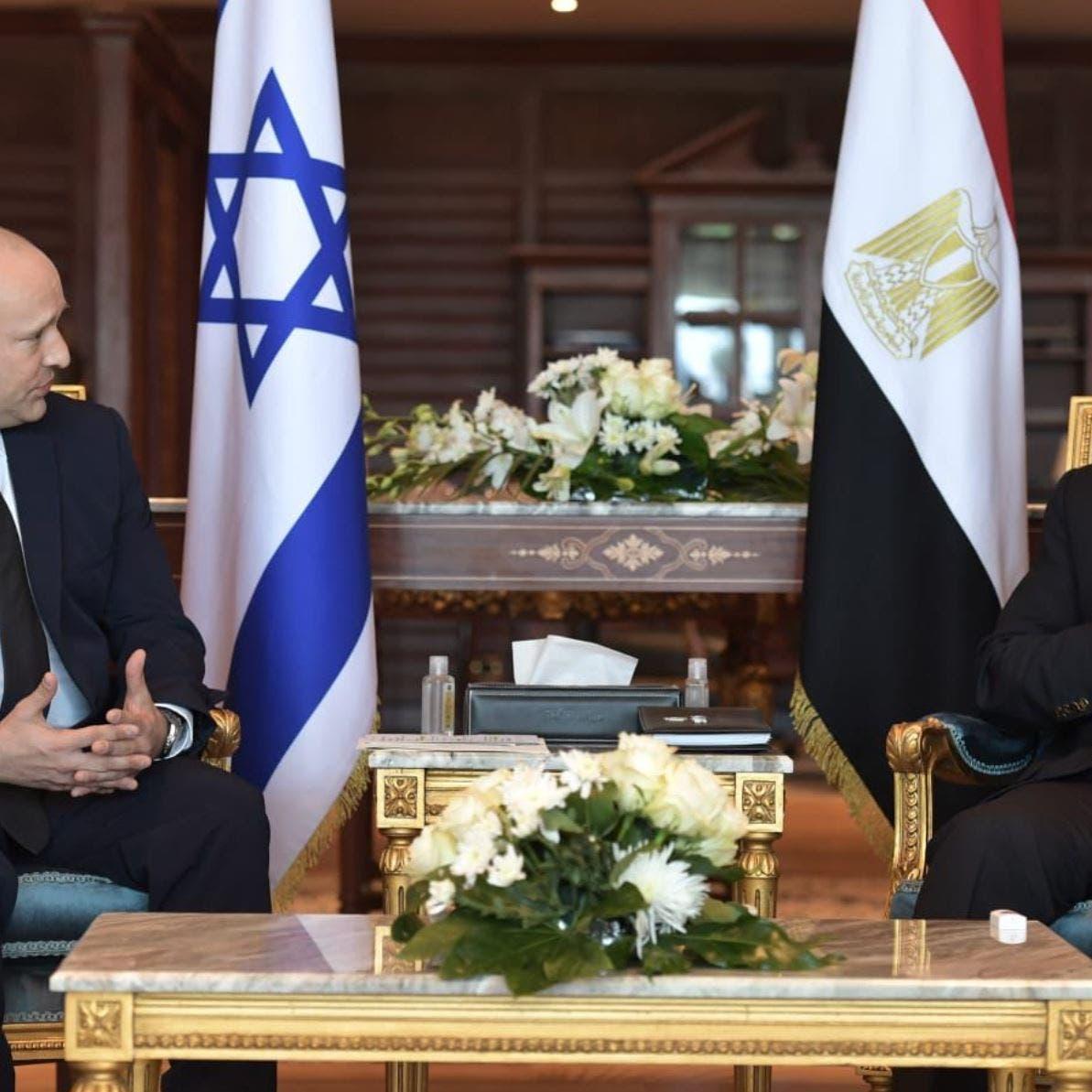 مصر تعرض على إسرائيل هدنة في غزة مقابل وقف الصواريخ