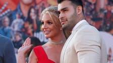 Britney Spears announces engagement to long-time boyfriend Sam Asghari