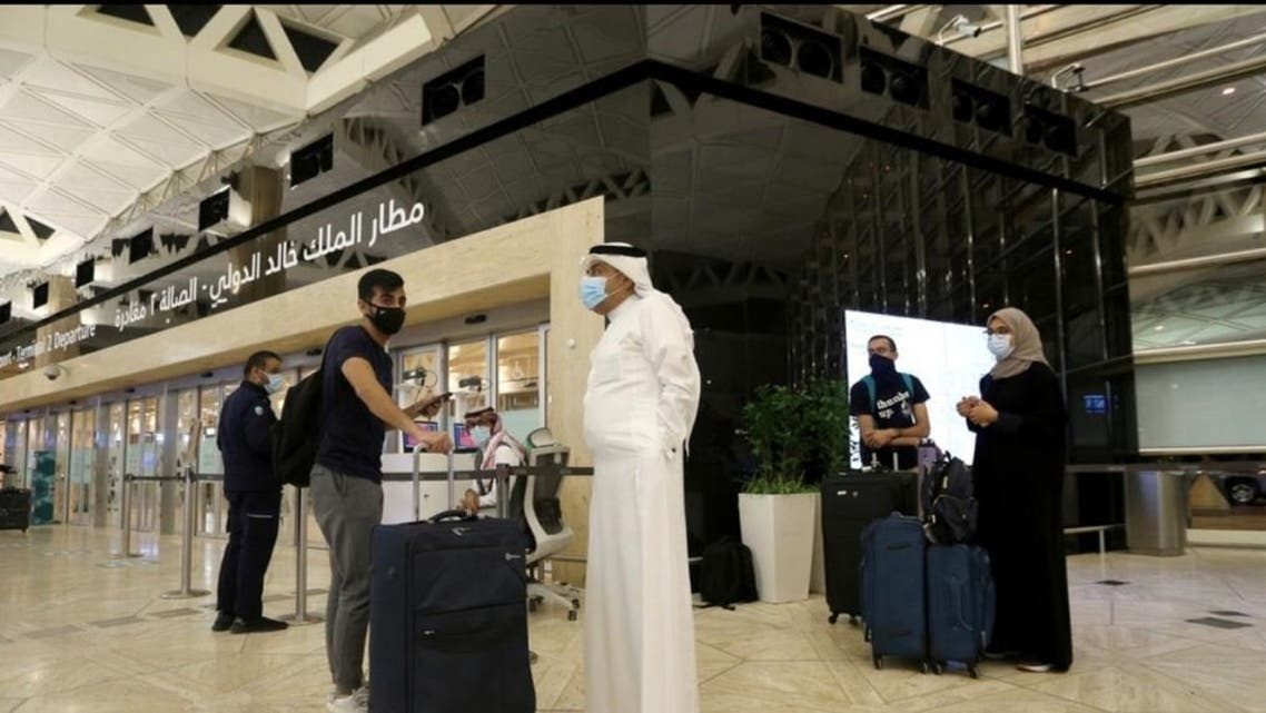 مطار الملك خالد  مطارات السعودية مناسبة