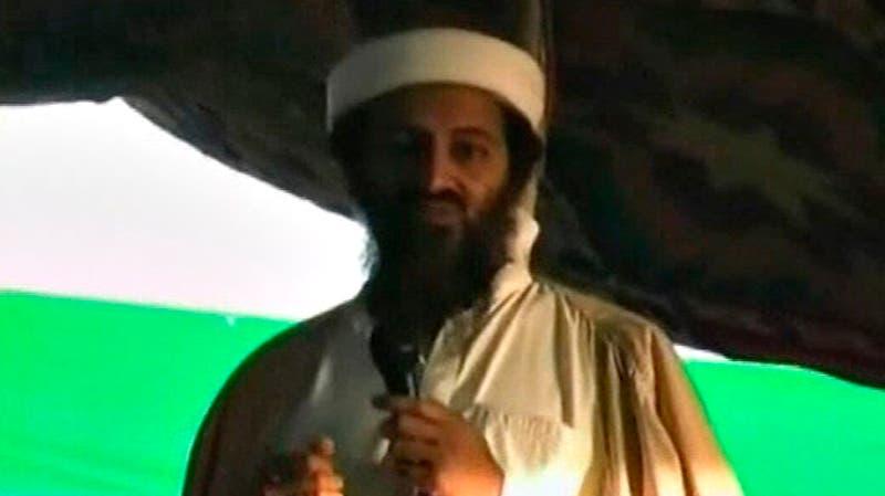 أسامة بن لادن (رويترز)