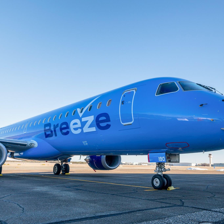 شركة طيران لم يمر عام على تأسيسها تطلب عددا ضخما من الطائرات