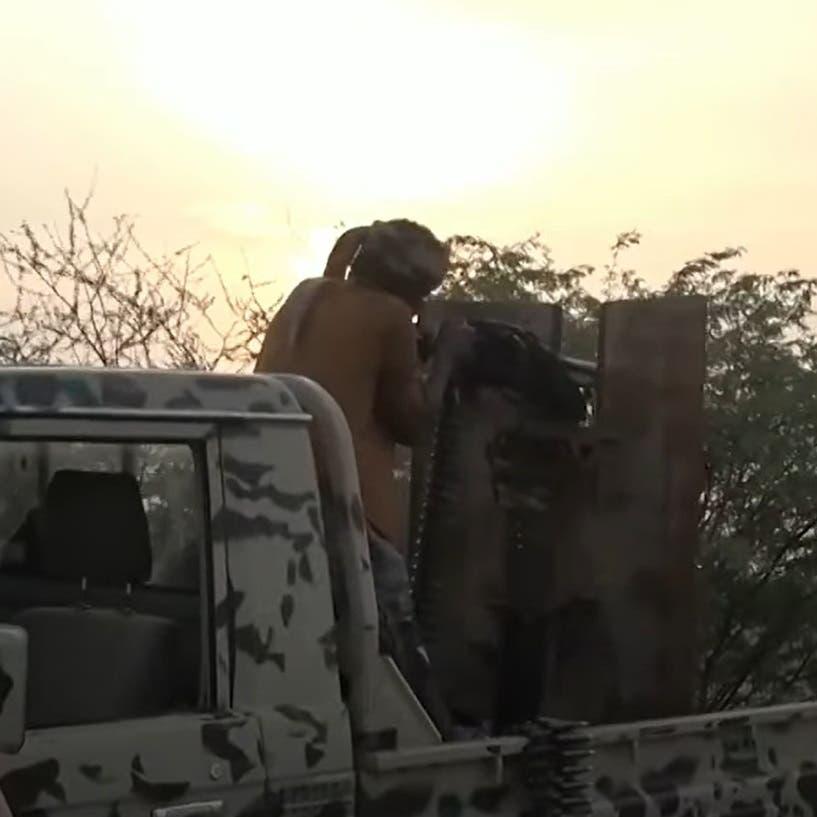 محافظ شبوة: ميليشيا الحوثي تنتحر عند تخوم الصحراء