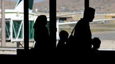 بازگشت به کار برخی کارمندان زن فرودگاه کابل بهرغم تهدید طالبان
