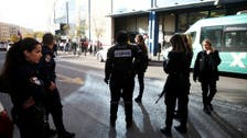 Two people injured in stabbing attack outside Jerusalem's central bus station