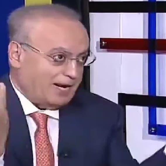 فيديو لوزير لبناني يسيء للروسيات والأوكرانيات.. ويعتذر