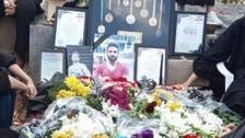 برگزاری مراسم سالگرد اعدام نوید افکاری بهرغم تهدیدهای امنیتی