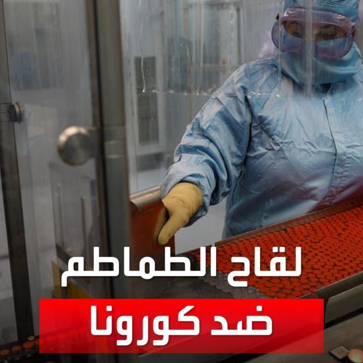 ابتكار أوزبكستاني صالح للأكل بدل الحقن.. لقاح من الطماطم لفيروس كورونا