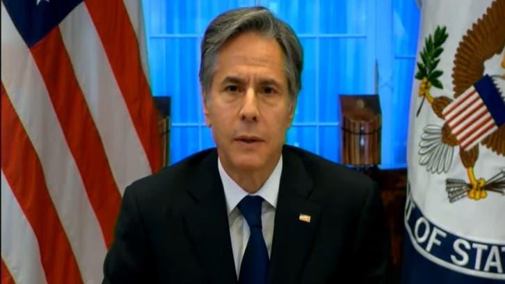 Blinken says Biden had little room to act, defends Afghanistan withdrawal