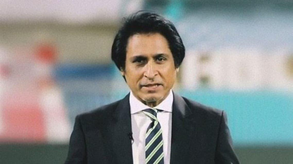 Rameez Raja become new PSB Chairman