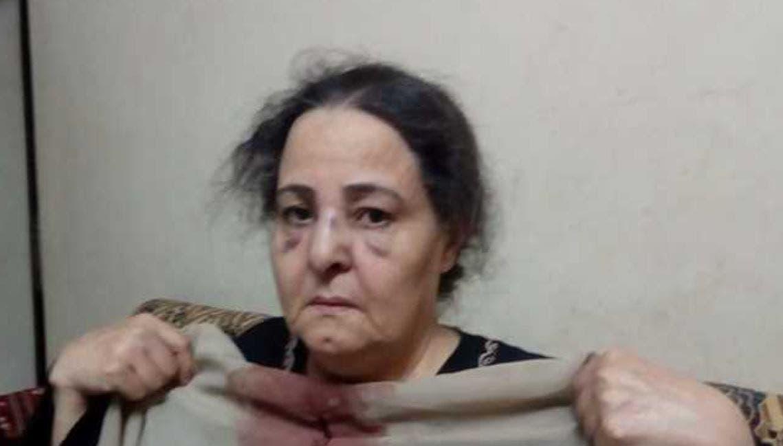 الأم المصرية