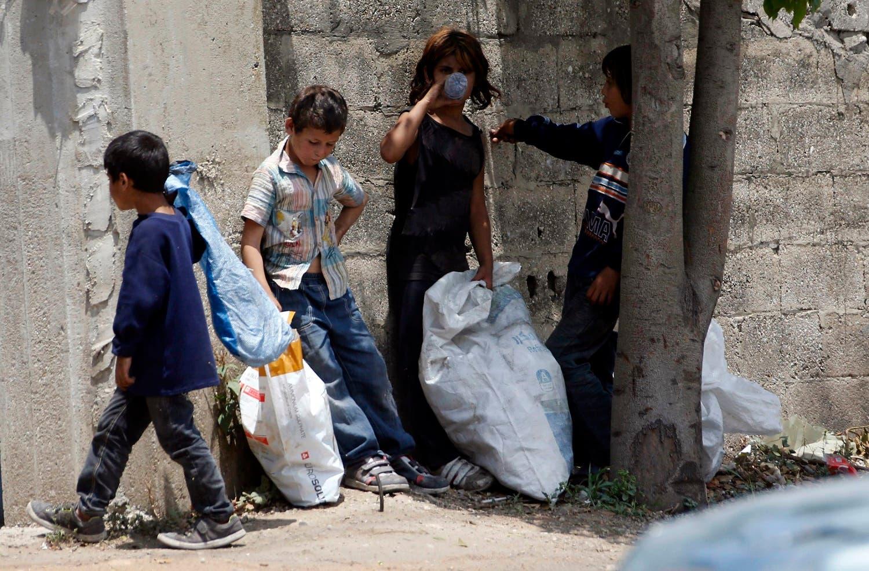 تحذير من تراجع جهود مكافحة الفقر في العالم