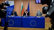 New EU office probes suspected fraud worth $5.3 billion
