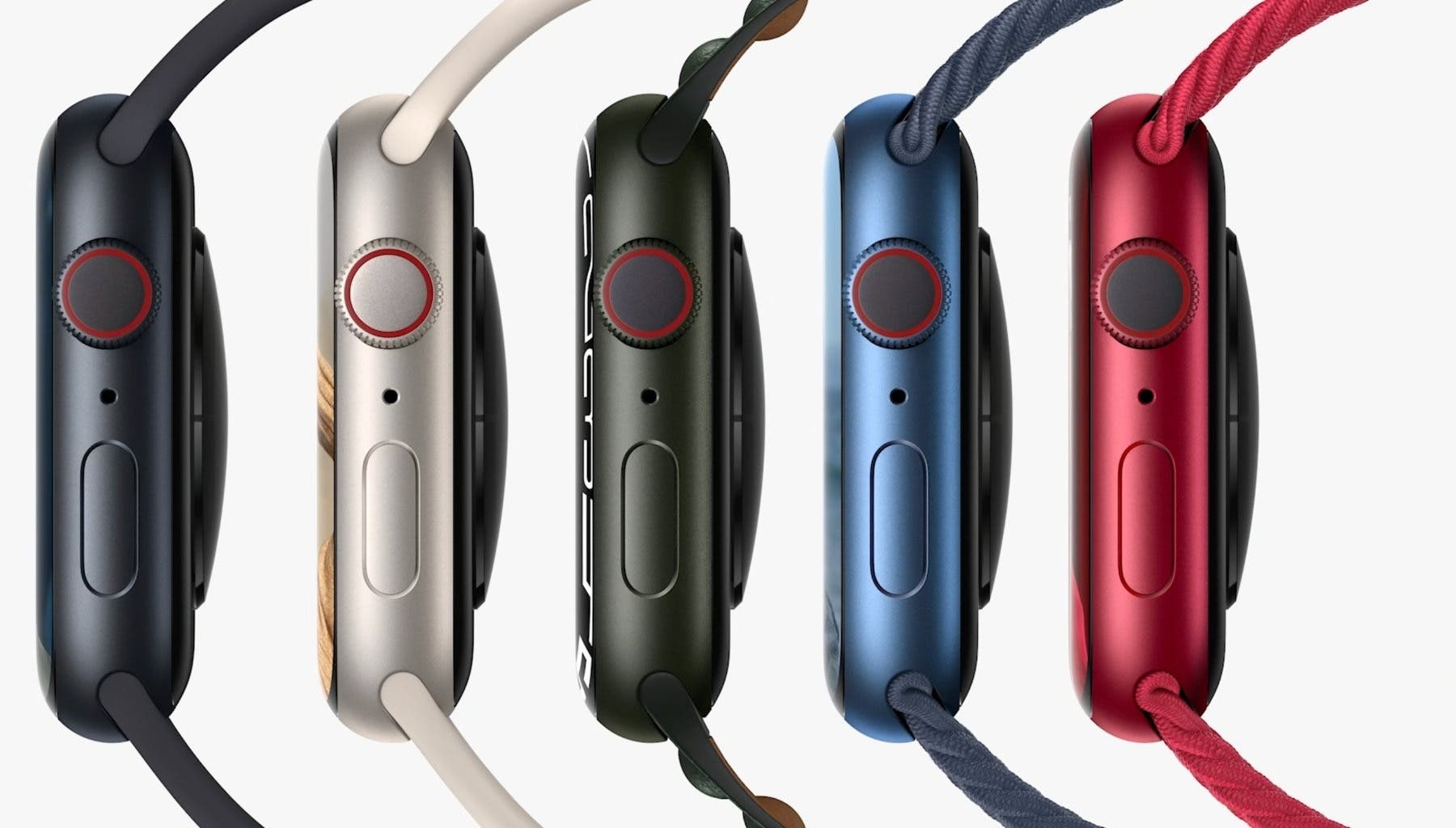 The launch of the Apple conference to announce its new series of phones