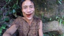 فيديو لطرزان حقيقي عاش في الأدغال 40 سنة وقتله السرطان