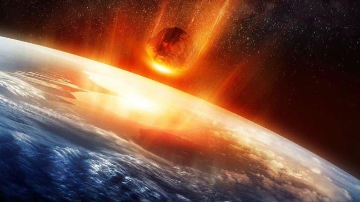 چند روز دیگر سیارکی با سرعت زیاد از کنار زمین میگذرد