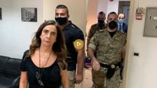 لبنان میں نئی حکومت آتے ہی وزارت خارجہ کا اسیکینڈل سامنے آگیا