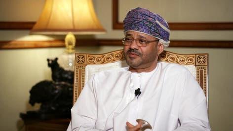 مقابلة خاصة مع بدر بن حمد البوسعيدي وزير خارجية سلطنة عمان
