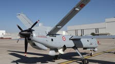 Turkey's drones in Cyprus endanger commercial flights: NGO