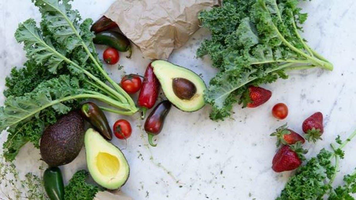 7 خضراوات ورقية.. تناولها واختبر فوائدها