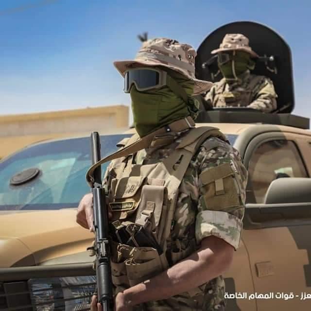 الجيش الليبي يلحق خسائر فادحة بمقاتلي المعارضة التشادية