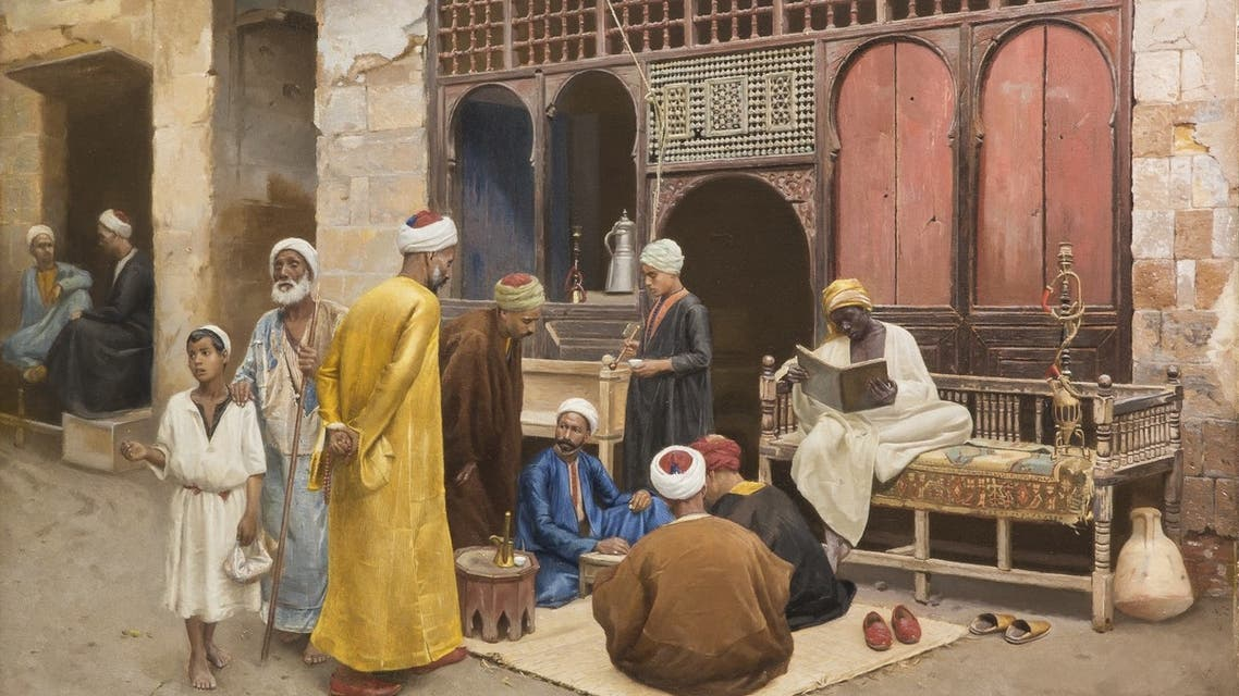 Islam's deep traditions of art and science have had a global influence