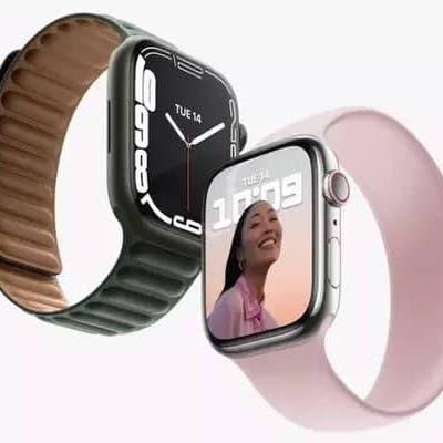 ساعة أبل الذكية الجديدة تتمتع بمظهر جديد تمامًا